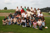 Intertribal Photo #3