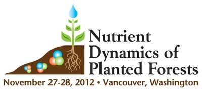 Nutrient Dynamics of Planted Forests